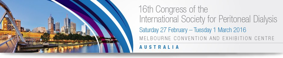 ISPD 2016 in Melbourne