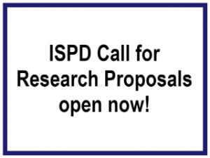 ISPD Call for Research Proposals now open!